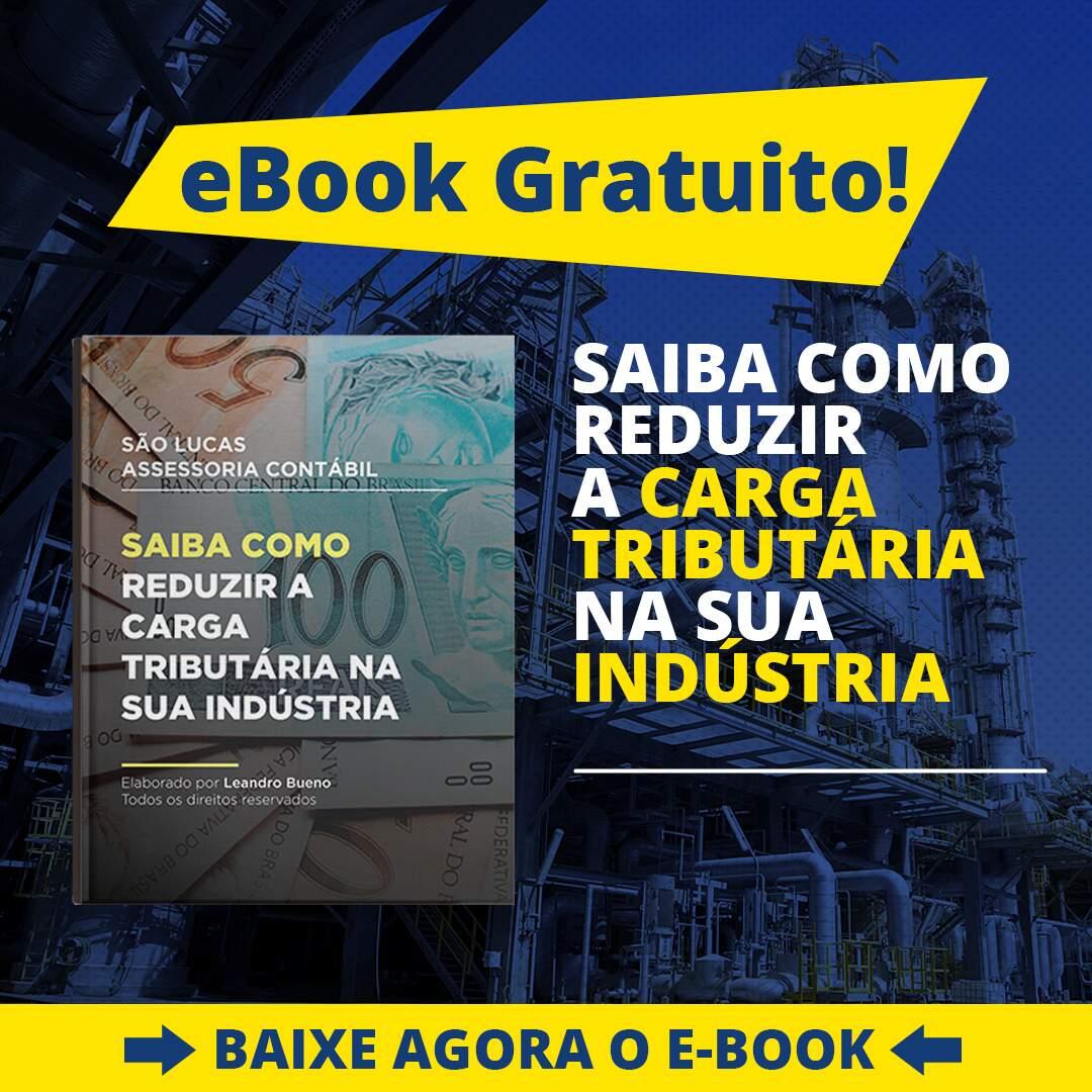 ebook carga tributaria - Material Index - Contabilidade em São Bernardo do Campo - SP