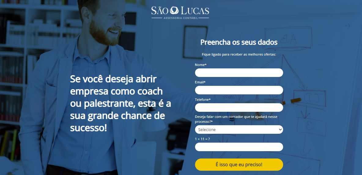 coach - Como funciona o mercado de coaching atualmente? - Contabilidade em São Bernardo do Campo - SP