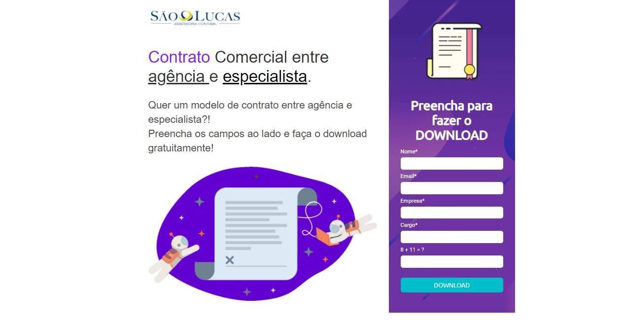 contrato comercial - Gestão de e-commerce: A chave para o sucesso de sua loja virtual - Contabilidade em São Bernardo do Campo - SP